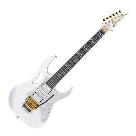 依班娜(Ibanez) 电吉他品牌JEM7V SteveVai 大师签名款 专业双摇电吉他