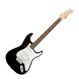 芬达(Fender) 电吉他品牌 014-4600-506 墨标 STRAT 电吉他 (黑色)