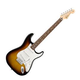 芬达(Fender) 电吉他品牌014-4600-532 墨标 STRAT  电吉他 (棕色渐变)