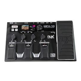 小天使(Cherub) MFX-10 电吉他数字合成效果器 黑色