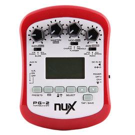 小天使(Cherub) PG-2 电吉他 手持 数字 综合效果器