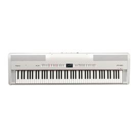 罗兰(Roland) FP-80 88键舞台数码电钢琴 (白色)