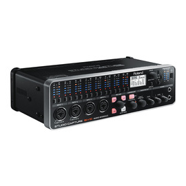 罗兰(Roland) STUDIO-CAPTURE (UA-1610) 专业录音外置USB声卡