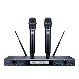 得胜(TAKSTAR) X6 UHF无线麦克风(黑色)