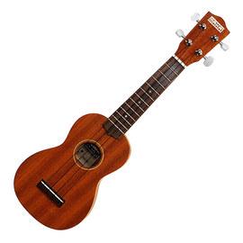 MAKAI UK55 21寸S型 桃花心木 尤克里里 小吉他