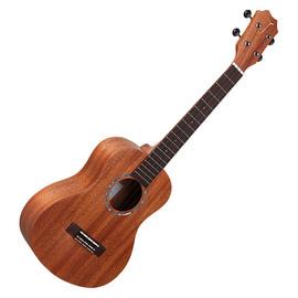 Tom TUC-230 23寸桃花心木单板尤克里里小吉他 (配包)