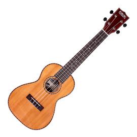 MAKAI LC80W 23寸C型 红杉单板 尤克里里 小吉他