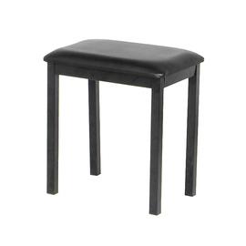 其它 Q-90H数码钢琴凳  电子琴凳 乐器演奏凳 (黑色)