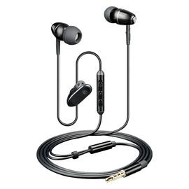 得胜(TAKSTAR) 铍头士TS-2280立体声入耳式耳机/耳塞 苹果认证 (黑色)
