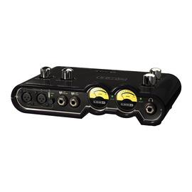 LINE6 POD Stuidio UX2 专业录音外置USB声卡