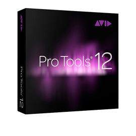 爱维德(AVID) Pro Tools 12 正式版 音频工作站软件