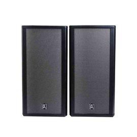 贝塔斯瑞(beta three) HF110 Hi-Fi级高品质娱乐音响 专业KTV卡拉OK音箱(一对装)