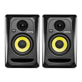 卡尔卡(KRK) RP4G3 专业4寸有源监听音箱(一对装)