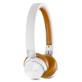 爱科技(AKG) Y45BT 无线蓝牙便携耳机 HIFI音乐耳机 (白色)