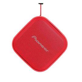 先锋(Pioneer) APS-BA501 无线蓝牙多媒体音响 户外便携防水小音箱 (红色)