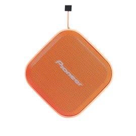先锋(Pioneer) APS-BA501 无线蓝牙多媒体音响 户外便携防水小音箱 (橙色)
