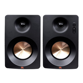 JBL CM202 4寸HIFI多媒体2.0蓝牙音箱(一对装)