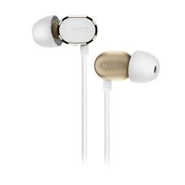爱科技(AKG) N20  入耳式HIFI音乐耳机 (金色)