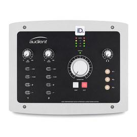 Audient iD22 专业录音外置USB声卡