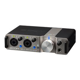 ZOOM UAC-2 专业录音外置USB3.0声卡