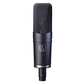 铁三角(Audio-technica) AT4060 电容式电子管录音麦克风