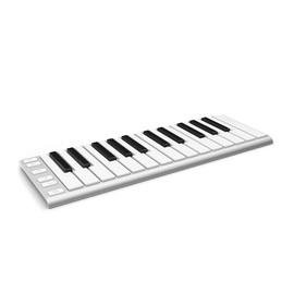 CME Xkey 25 25键超薄便携式usb midi键盘 支持Ipad Iphone