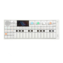 Teenage-Engineering OP-1 便携式合成器控制器工作站