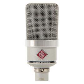 纽曼(Neumann) TLM 102 大振膜电容人声录音主播直播麦克风(不带防震架)