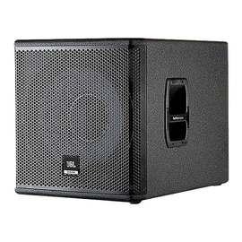 JBL MRX618S 专业18寸低音音箱(只)