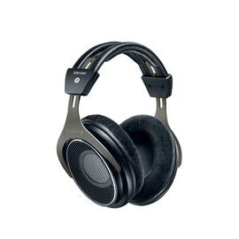 舒尔(SHURE) SRH1840钕磁铁隔音 开放头戴式耳机