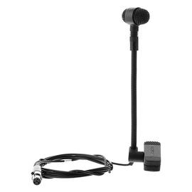 舒尔(SHURE) PGA98H-TQG 电容式鹅颈乐器录音麦克风