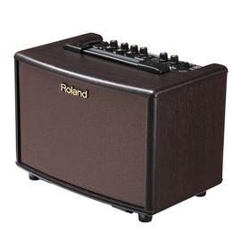 罗兰(Roland) AC-33RW原声吉他音箱 玫瑰木色(只)