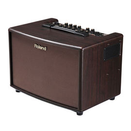 罗兰(Roland) AC-60RW 6.5寸原声吉他音箱 玫瑰木色 (只)