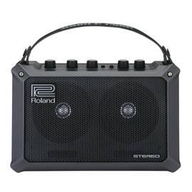 罗兰(Roland) MB-CUBE 双4寸电池供电的立体声音箱(只)
