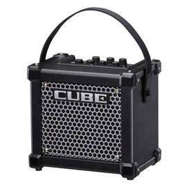 罗兰(Roland) M-CUBE GX便携5寸吉他音箱 (黑色)