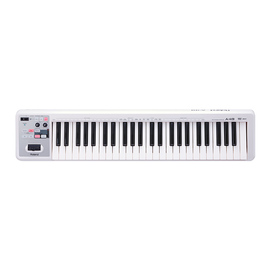 罗兰(Roland) A-49 MIDI键盘 49键 (白色)