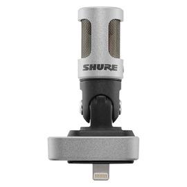 舒尔(SHURE) MV88 电容式数字手机录音麦克风