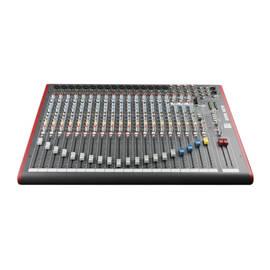 艾伦赫赛(Allen&Heath) ZED22FX 22路专业调音台 演出工程调音台