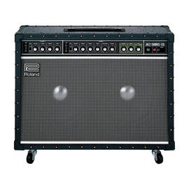 罗兰(Roland) JC-120B 12寸吉他音箱(只)