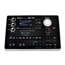 罗兰(Roland) BK-7M 便携式自动伴奏音源