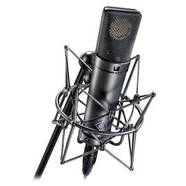 纽曼(Neumann) U89 Ai 大振膜电容录音麦克风 录音棚专业录音话筒 网络K歌主播直播麦克风【德国进口】