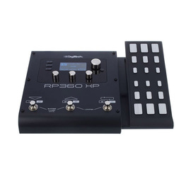DigiTech RP360 XP电吉他综合数字效果器