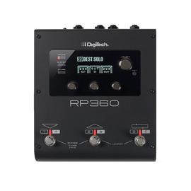 DigiTech RP360 综合电吉他数字效果器