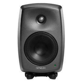 真力(GENELEC) 8330A  5寸双功放SAM智能有源监听音箱 (只)