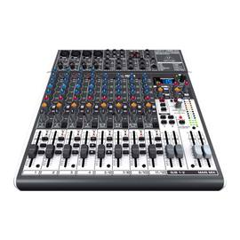 百灵达(BEHRINGER)  XENYX X1622USB  16路专业调音台