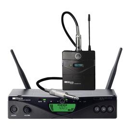 爱科技(AKG) wms 470 instrumental set KTV/演出无线电容麦克风系统
