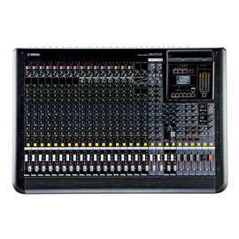 雅马哈(YAMAHA) MGP24X 24路专业调音台  内建USB端口