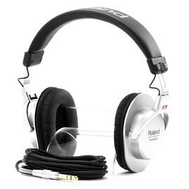 罗兰(Roland) RH-200S 高品质监听耳机  具有纯净无暇的音质,配戴舒适轻松