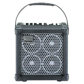 罗兰(Roland) MCUBE-RX便携吉他音箱  小巧,响亮,够炫