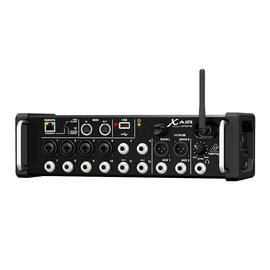 百灵达(BEHRINGER) xr12数字调音台   兼容IOS,Android和PC
